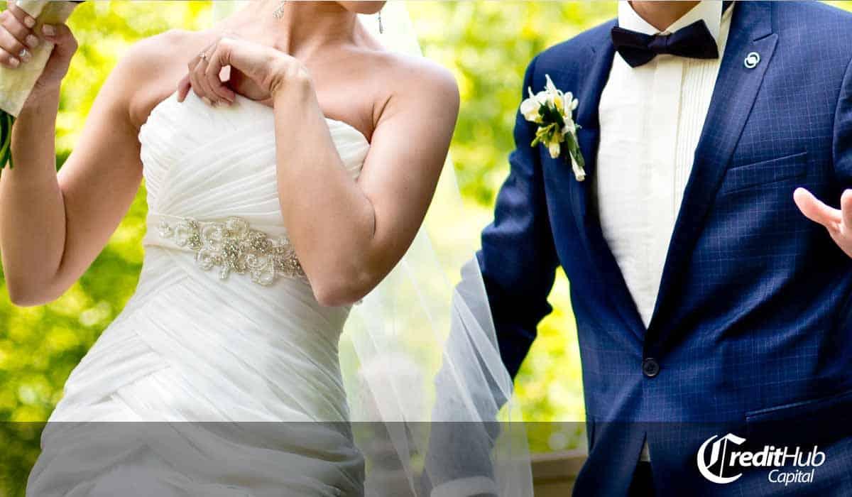Moneylender Singapore Wedding Loan