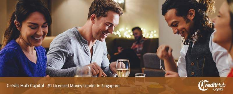 Make Sure You Choose The Right Money Lender in Singapore