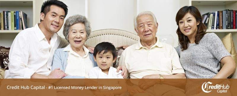 Choosing the Right Foreigner Loan in Singapore