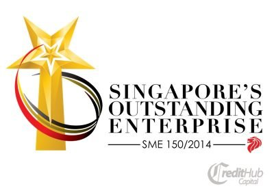 Singapore Outstanding Enterprise 2014