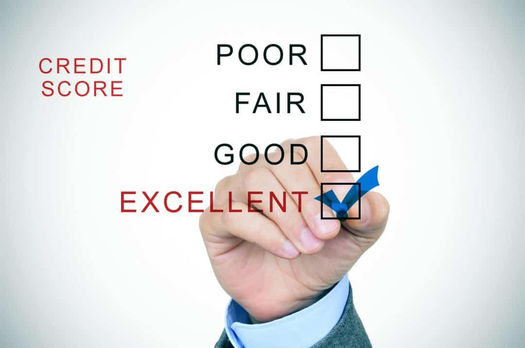 grading credit score