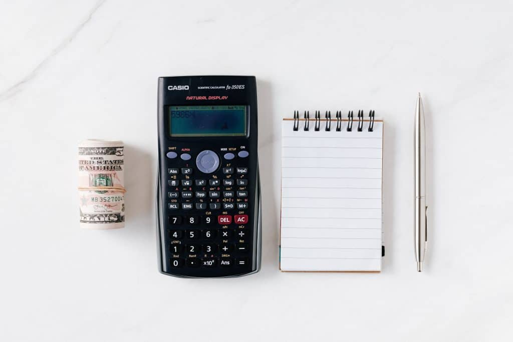 debt free budget