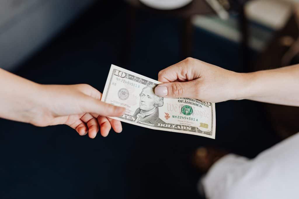 debt free low interest loan